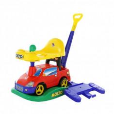 Masina ride-on Pickup 5 in 1, Molto