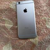 iPhone 6 Apple Space Gray, Gri, 16GB, Neblocat