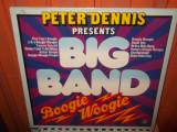 -Y-  PETER DENNIS PRESENT BIG BAND BOOGIE WOOGIE DISC VINIL