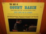 -Y- THE BEST OF COUNT BASIE - ORIGINAL SESSIONS 1944-1945 ( DUBLU ALBUM ), VINIL