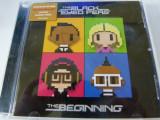 the Black eyed peas - the biginning - cd