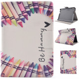 Husa Smart Amazon Kindle Paperwhite + folie protectie display + stylus