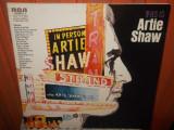 -Y-  THIS IS ARTIE SHAW ( DUBLU ALBUM ) DISC VINIL