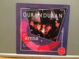 DURAN DURAN - ARENA (1984/PARLOPHONE Rec/HOLLAND) - Vinil/Analog/Impecabil(NM+), emi records