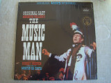 The Music Man - Original Cast - Vinil de Colectie LP U.S.A.