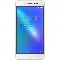Smartphone Asus ZenFone Live ZB501KL 16GB Dual Sim 4G Gold - Telefon Asus