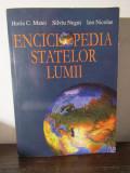Enciclopedia statelor lumii-HORIA MATEI