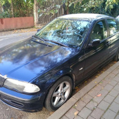 BMW e46 318, An Fabricatie: 2000, Benzina, 230000 km, 1900 cmc, Seria 3