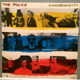 THE POLICE - SYNCHRONICITY (1983/A & M /HOLLAND) - Vinil/Analog/Impecabil(NM+)