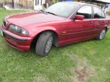 BMW 320, Seria 3, Motorina/Diesel
