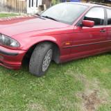 BMW 320, An Fabricatie: 1999, Motorina/Diesel, 277000 km, 1951 cmc, Seria 3