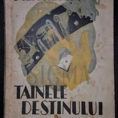 TAINELE DESTINULUI (ASTROLOGIE-CHIROMATIE-NUMEROLOGIE) - TADJ KAMAYANDU - Carti Istoria bisericii