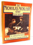 THE NICHOLAS NICKLEBY STORY by LEON RUBIN , 1981