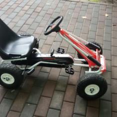 Cart pentru copii - Kart cu pedale