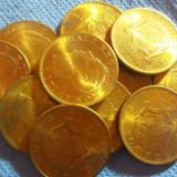 Moneda 500 Lei - ROMANIA, anul 1945 *cod 5055 A = Perfect UNC DIN SACULET BNR - Moneda Romania