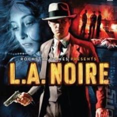 LA NOIRE - XBOX 360 [Second hand] - Jocuri Xbox 360, Shooting, 18+, Single player