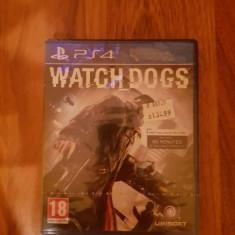 Watch Dogs, joc PS4 sigilat - Jocuri PS4