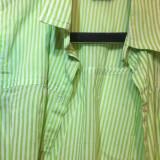 Camasa Zara, S, Verde
