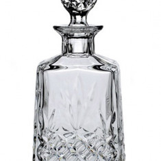 Decanter cristal Pineapple,Cod Produs:2172