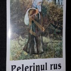 Pelerinul rus - Carti Istoria bisericii