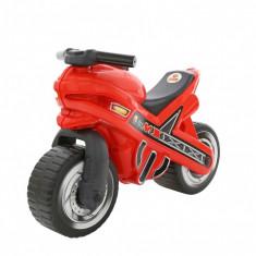Motocicleta MX-ON, Coloma