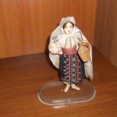 PAPUSA ARTA CRISANA PORT POPULAR - Arta locala
