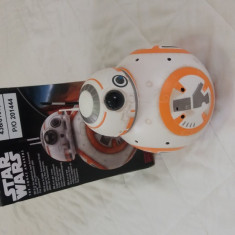 Robot de jucarie BB-8 RCRC Star Wars - Roboti de jucarie Altele
