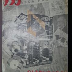 """CALENDARUL """"UNIVERSUL"""", 1935 - CALENDARUL ZIARULUI """"UNIVERSUL"""", 1935"""