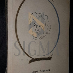 HONORE DAUMIER - MIHAIL GHERMAN - Carte Istorie
