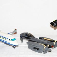 Peste 20 seturi lego - LEGO Star Wars