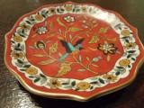 Farfurioara Decorativa Portelan Japonez TAKAHASHI