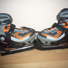 Patine reglabile 34-36
