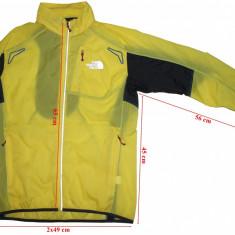 Jacheta foita The North Face Summit Series, barbati, marimea 105(XL) - Imbracaminte outdoor The North Face, Jachete