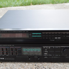 Amplificator Kenwood A-5 S - Amplificator audio Kenwood, 41-80W