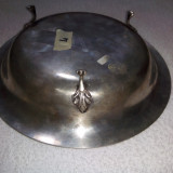 Bomboniera ~ Argint 800 ~ 4, Fructiere