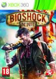 Bioshock Infinite  - XBOX 360 [Second hand], Shooting, 18+, Single player