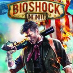 Bioshock Infinite - XBOX 360 [Second hand] - Jocuri Xbox 360, Shooting, 18+, Single player
