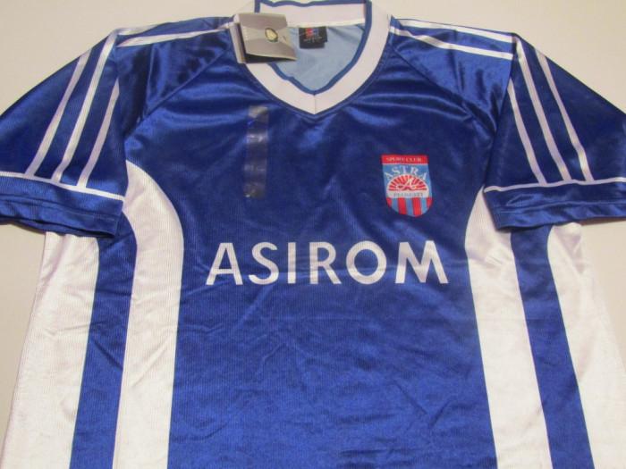Tricou (vechi) fotbal - ASTRA PLOIESTI (F.Rar!)