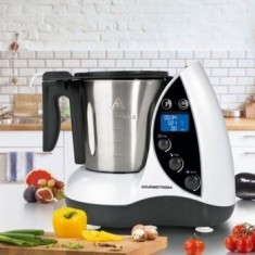 Robot Gourmet Thermo-Multi cooker 9 in1, putere 1500 W vezi descriere - Robot Bucatarie GourmetMaxx