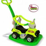 Masinuta Ride OnSport 6X1 Safari - Jucarie zornaitoare