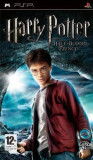 Harry Potter And The Half Blood Prince Psp