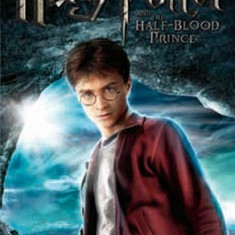 Harry Potter And The Half Blood Prince Psp - Jocuri PSP Electronic Arts