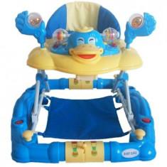 Premergator Baby Care ratusca, Albastru