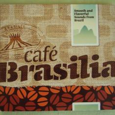 CAFE BRASILIA - C D Original, CD