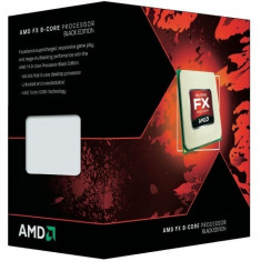 Procesor AMD FX-8320, 8 nuclee, Frecventa 3500 MHz Trasport gratuit in Braila si Galati - Procesor PC