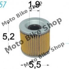 MBS Filtru ulei, Cod Produs: 9057 - Filtru ulei Moto