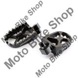 MBS Set scarite racing AL Pazzaz AFP-02 , Yamaha , negre, Cod Produs: PZ104