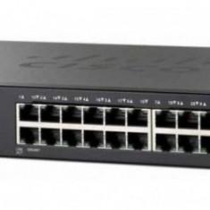 Switch Cisco SG220-26 26 Porturi Gigabit