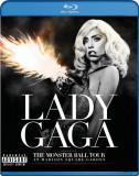 Lady Gaga The Monster Ball Tour (BluRay)