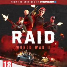 Raid World War Ii Xbox One - Jocuri Xbox One